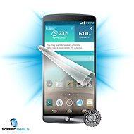 ScreenShield pre LG D855 G3 na displej telefónu - Ochranná fólia