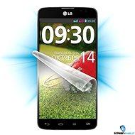 ScreenShield pre LG D686 G Pro Lite Dual na displej telefónu - Ochranná fólia