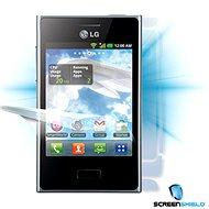 ScreenShield pre LG F60 (D390n) na displej telefónu - Ochranná fólia