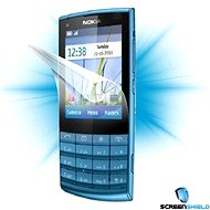 ScreenShield pre Nokia X3-02 pre displej telefónu - Ochranná fólia
