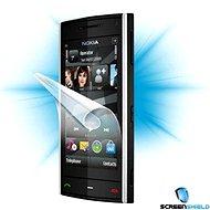 ScreenShield pre Nokia X6 na displej telefónu - Ochranná fólia