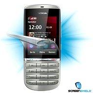 ScreenShield pre Nokia Asha 300 na displej telefónu - Ochranná fólia