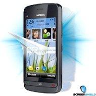 ScreenShield pre Nokia C5-03 pre celé telo telefónu - Ochranná fólia