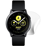 Screenshield SAMSUNG R500 Galaxy Watch Active na displej - Ochranná fólia