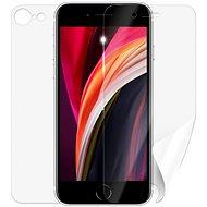 Screenshield APPLE iPhone SE 2020 na celé telo - Ochranná fólia