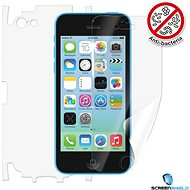 Ochranná fólia Screenshield Anti-Bacteria APPLE iPhone 5C na celé telo