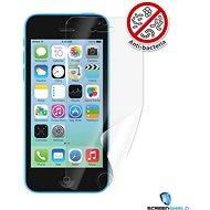 Ochranná fólia Screenshield Anti-Bacteria APPLE iPhone 5C na displej