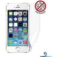 Ochranná fólia Screenshield Anti-Bacteria APPLE iPhone SE na displej