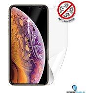 Screenshield Anti-Bacteria APPLE iPhone Xs na displej - Ochranná fólia