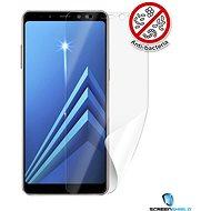 Screenshield Anti-Bacteria SAMSUNG Galaxy A8 (2018) na displej - Ochranná fólia