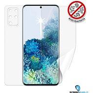 Ochranná fólia Screenshield Anti-Bacteria SAMSUNG Galaxy S20+ na celé telo