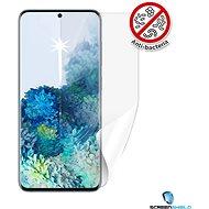 Ochranná fólia Screenshield Anti-Bacteria SAMSUNG Galaxy S20+ na displej