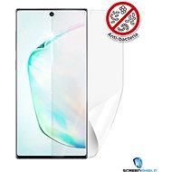 Screenshield Anti-Bacteria SAMSUNG Galaxy Note 10 na displej - Ochranná fólia