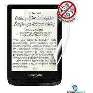Screenshield Anti-Bacteria POCKETBOOK 627 Touch Lux 4 na displej - Ochranná fólia
