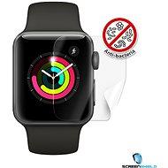 Screenshield Anti-Bacteria APPLE Watch Series 3 (38 mm) na displej - Ochranná fólia