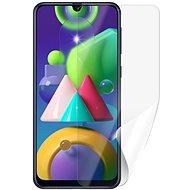 Ochranná fólia Screenshield SAMSUNG Galaxy M21 na displej
