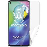 Screenshield MOTOROLA Moto G8 XT2045 na displej - Ochranná fólia