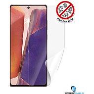 Screenshield Anti-Bacteria SAMSUNG Galaxy Note 20 fólia na displej - Ochranná fólia