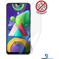 Ochranná fólia Screenshield Anti-Bacteria SAMSUNG Galaxy M21 fólia na displej