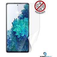 Screenshield Anti-Bacteria SAMSUNG Galaxy S20FE na displej - Ochranná fólia