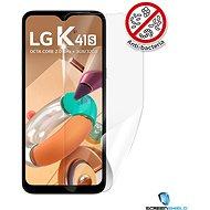 Screenshield Anti-Bacteria LG K41S na displej - Ochranná fólia