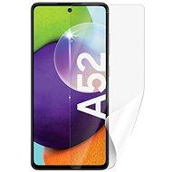 Screenshield SAMSUNG Galaxy A52 na displej - Ochranná fólia
