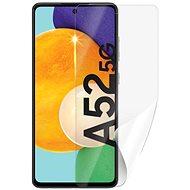 Screenshield SAMSUNG Galaxy A52 5G na displej - Ochranná fólia