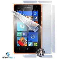 ScreenShield pre Nokia Lumia 435 na celé telo telefónu - Ochranná fólia