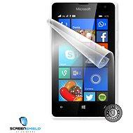 ScreenShield pre Microsoft Lumia 435 RM-1071 na displej telefónu - Ochranná fólia