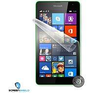 ScreenShield pre Nokia Lumia 535 na displej telefónu - Ochranná fólia