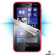 ScreenShield pre Nokia Lumia 620 na displej telefónu - Ochranná fólia