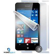 ScreenShield pre Microsoft Lumia 650 RM-1152 na celé telo telefónu - Ochranná fólia