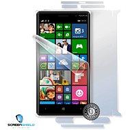 ScreenShield pre Nokia Lumia 830 na celé telo telefónu - Ochranná fólia