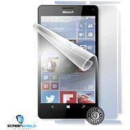 ScreenShield pre Microsoft Lumia 950 XL RM-1085 na celé telo telefónu - Ochranná fólia