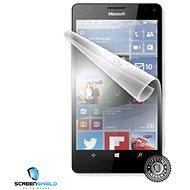 ScreenShield pre Microsoft Lumia 950 XL RM-1085 na displej telefónu - Ochranná fólia