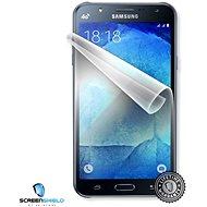ScreenShield pre Samsung Galaxy J5 J500 na displej telefónu - Ochranná fólia