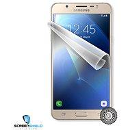 ScreenShield pre Samsung Galaxy J7 (2016) J710 na displej telefónu - Ochranná fólia