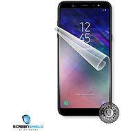 Screenshield SAMSUNG A605 Galaxy A6+ na displej - Ochranná fólia