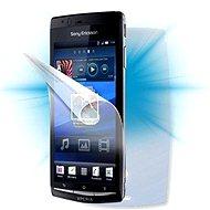 ScreenShield pre Sony Ericsson Xperia ARC pre telo telefónu - Ochranná fólia