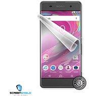 ScreenShield pre Sony Xperia XA Dual na displej telefónu - Ochranná fólia