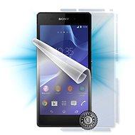 ScreenShield pre Sony Xperia Z2 na celé telo telefónu - Ochranná fólia