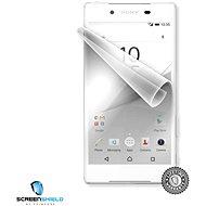 ScreenShield pre Sony Xperia Z5 na displej telefónu - Ochranná fólia