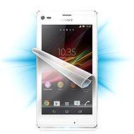 ScreenShield pre Sony Xperia L na displej telefónu - Ochranná fólia