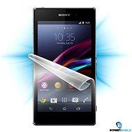 ScreenShield pre Sony Xperia Z1 na displej telefónu - Ochranná fólia