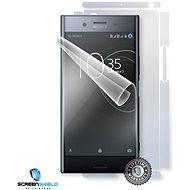 Screenshield SONY Xperia XZ Premium G8142 na celé tělo - Ochranná fólia