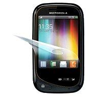 ScreenShield pre Motorola Wilder na displej telefónu - Ochranná fólia