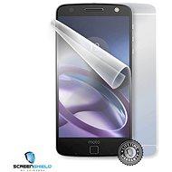 ScreenShield pre Motorola Moto Z pre celé telo - Ochranná fólia