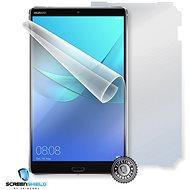 Screenshield HUAWEI MediaPad M5 8.4 na celé telo - Ochranná fólia
