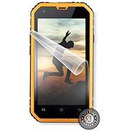 ScreenShield ALIGATOR RX460 na displej - Ochranná fólia