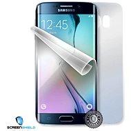 ScreenShield pre Samsung Galaxy S6 Edge (SM-G925) na celé telo telefónu - Ochranná fólia